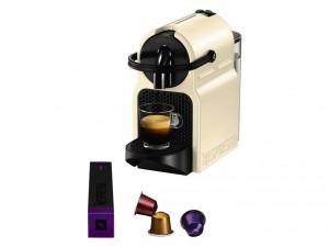 Aanbieding Nespresso Machine Magimix Nespresso Inissia M105 Creme