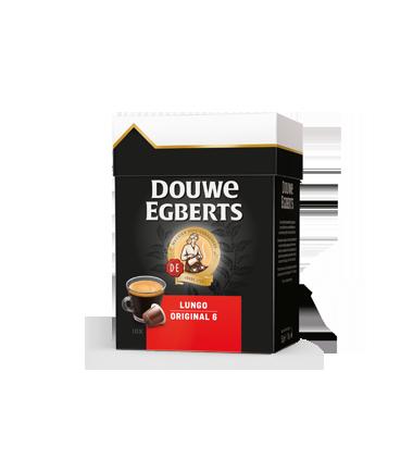 douwe egberts lungo original